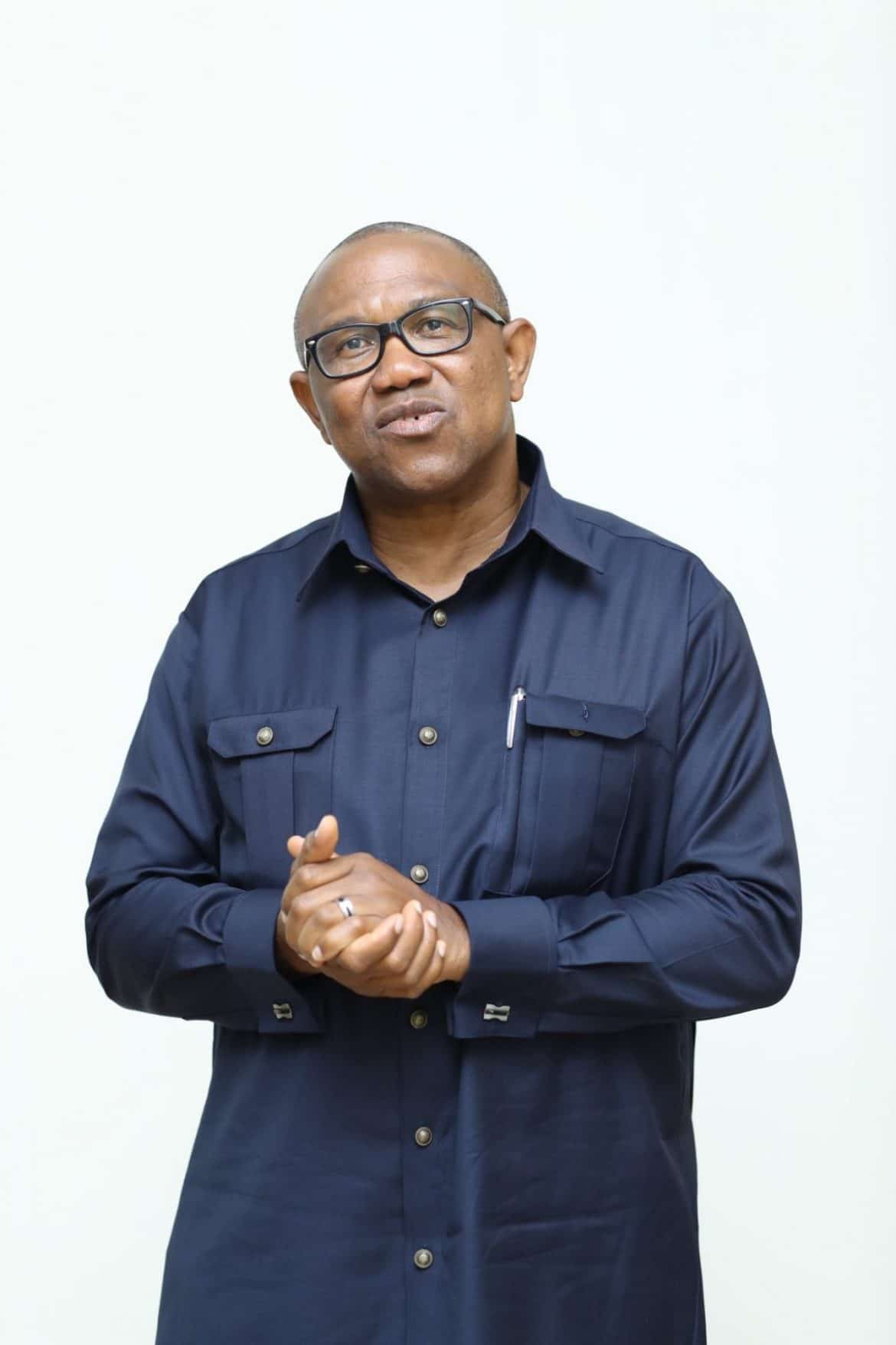 Atiku celebrates Peter obi has he becomes 58